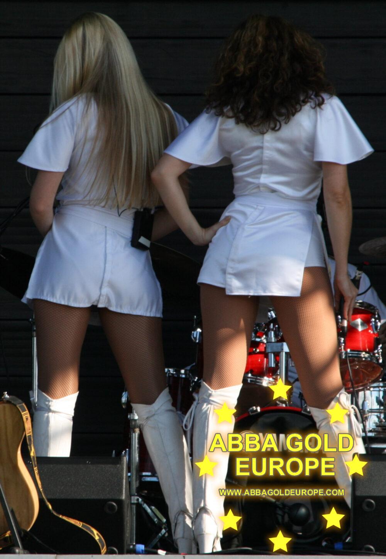 Abba Gold Europe 2017 2