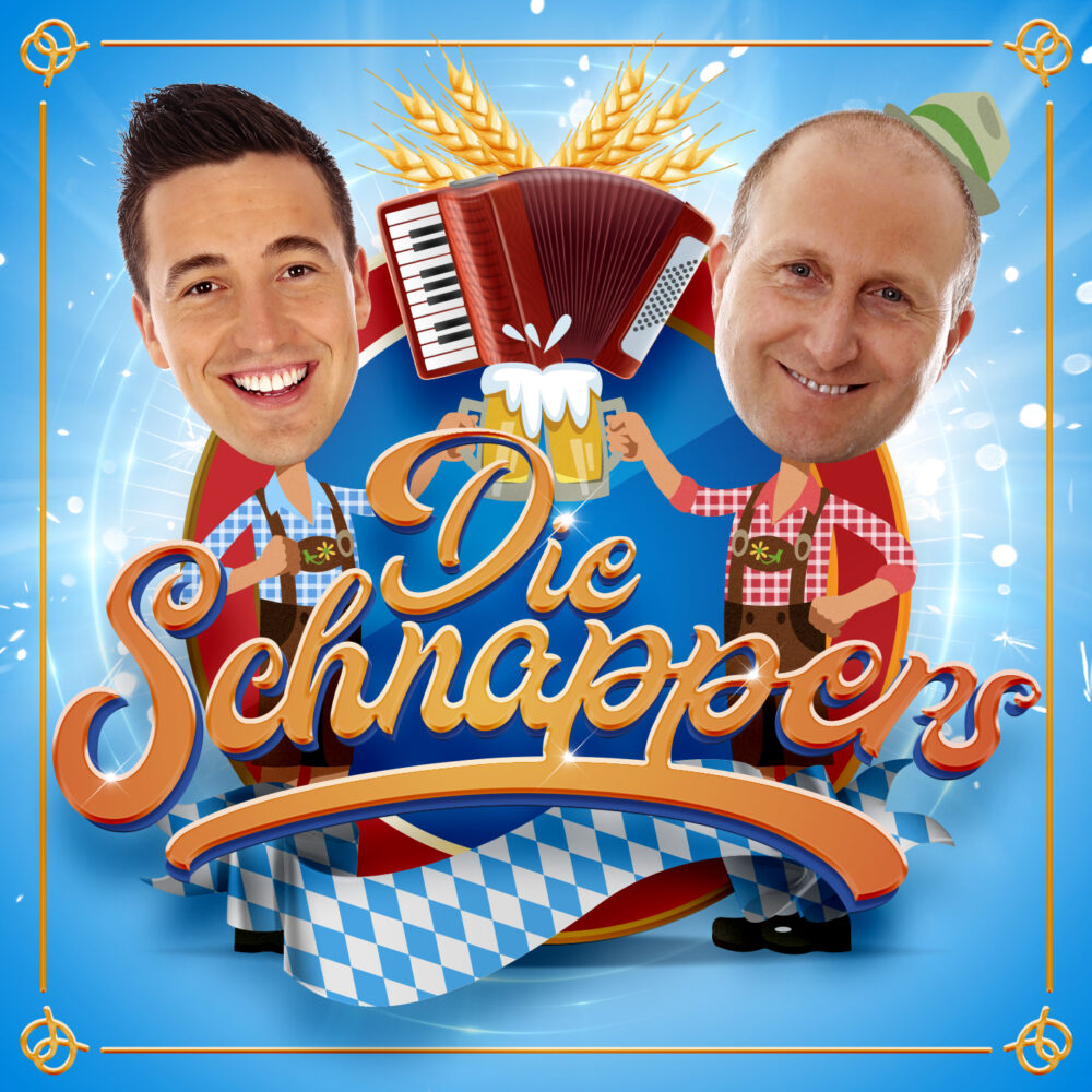 Die Schnappers Cover