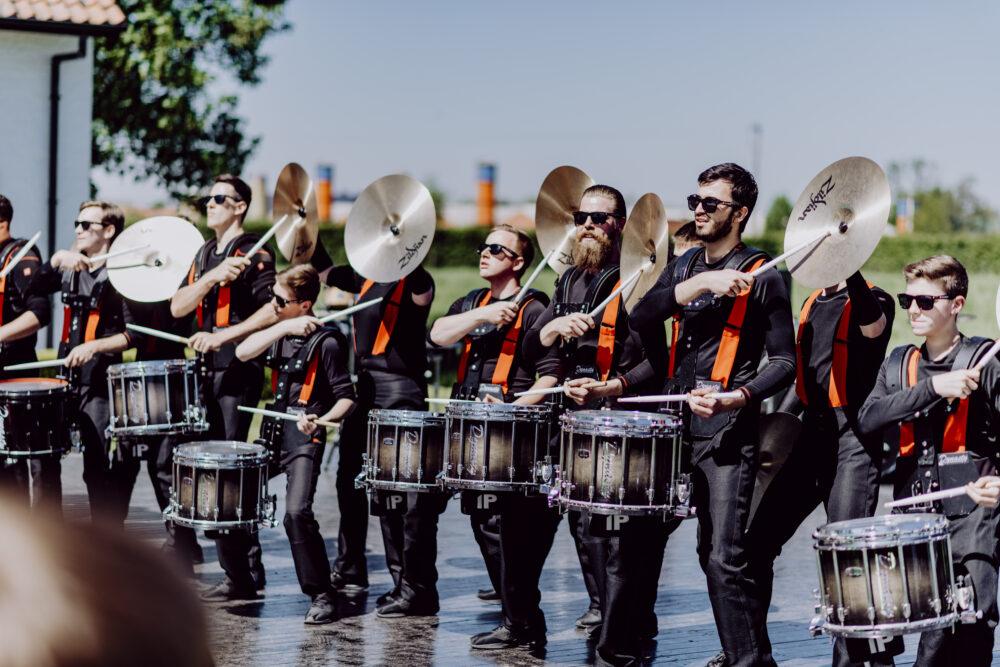 Drum Spirit5