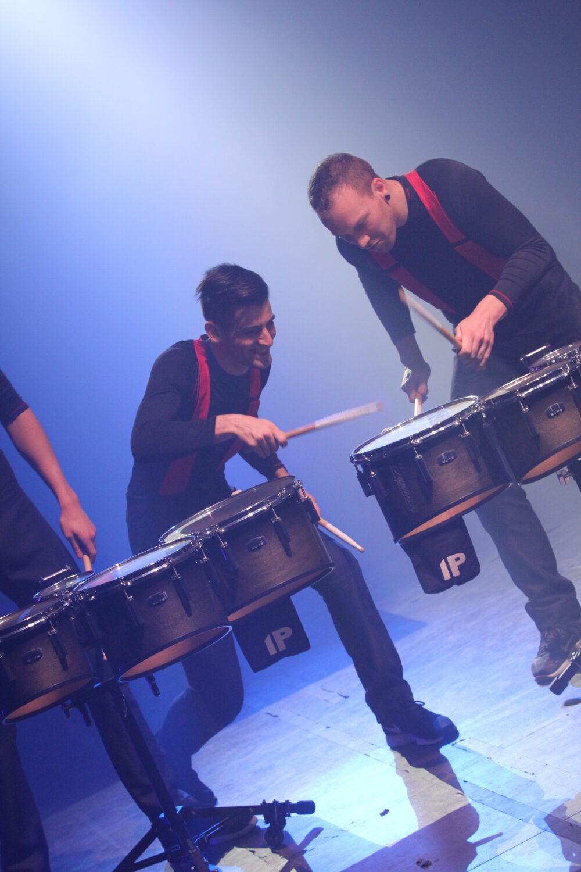 Drum Spirit6