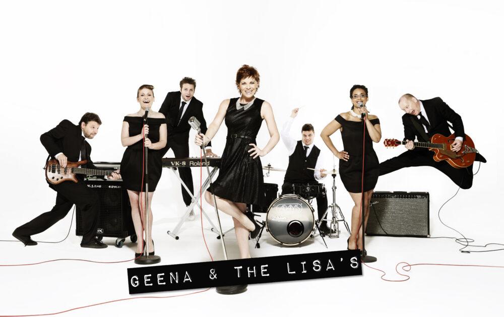 Geena  The  Lisas 2017 1