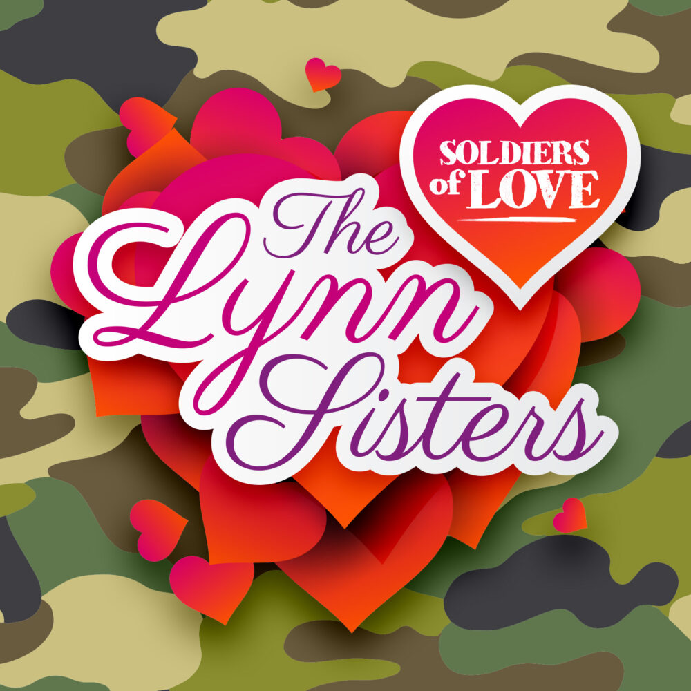 Lynn Sisters Soldiers Of Love Co