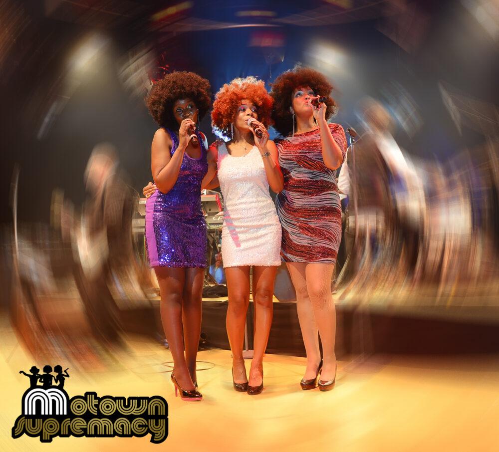Motown Supremacy 2017 1