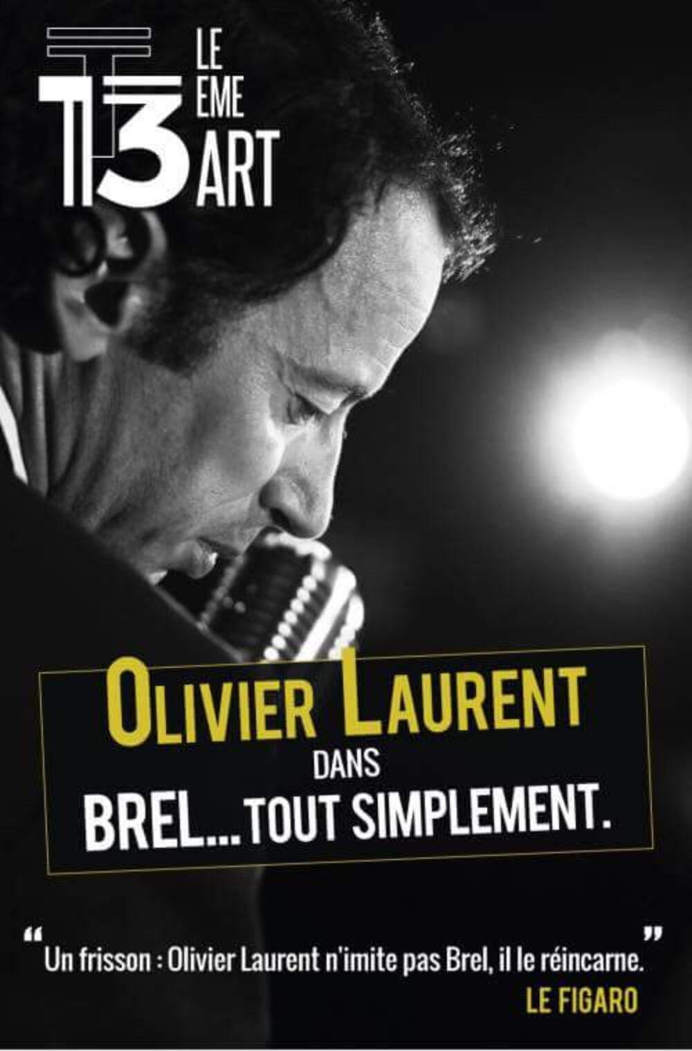 Olivier Laurent 2017 2
