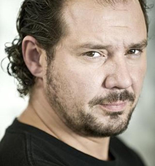 Axel Daeseleire 2017 1