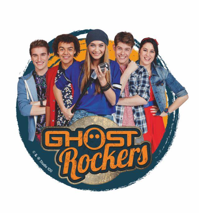 Ghost Rockers 2017 2