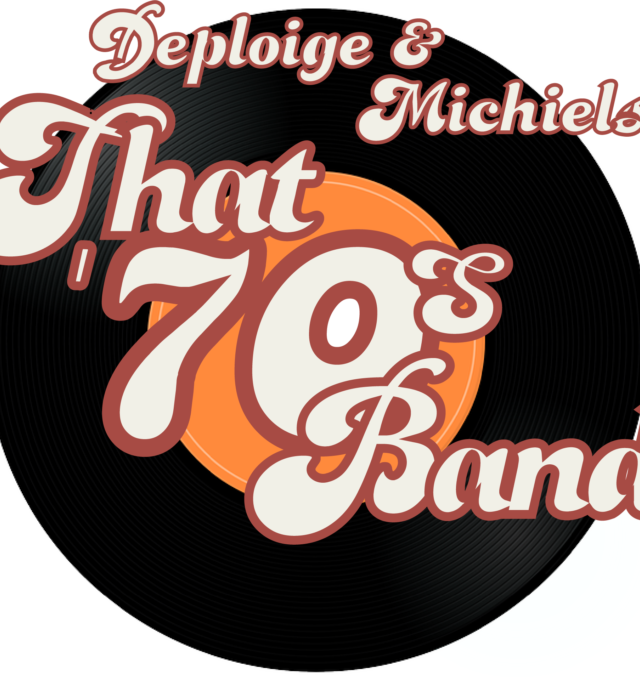 Logo 70S Band Names Transp