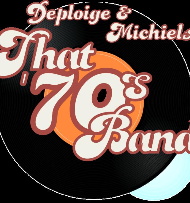 Logo 70S Band Names Transp