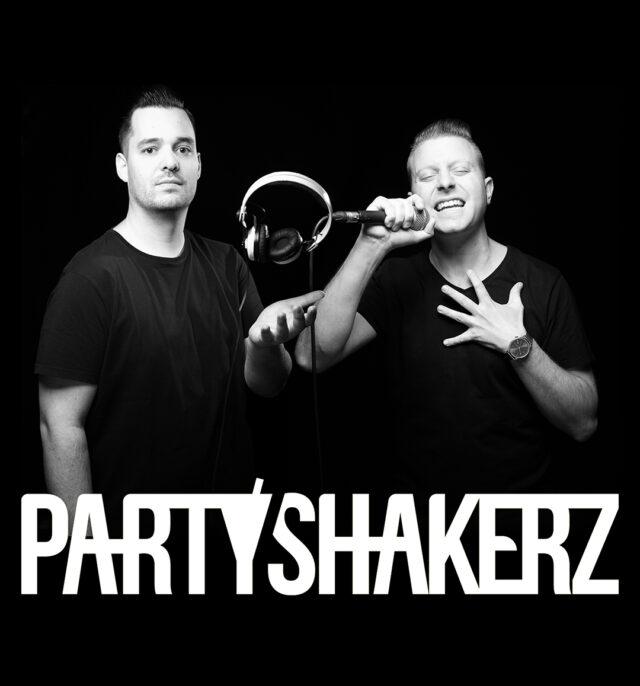 Partyshakerz 2019 1