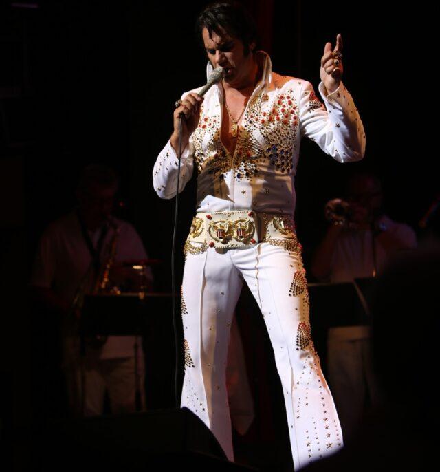 Elvis Flashback 2