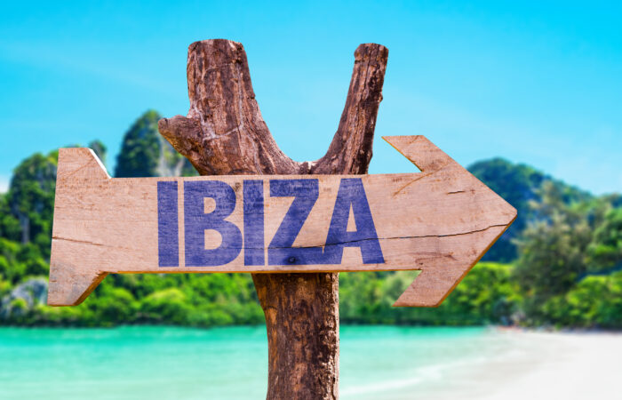 Ibiza Party Adobe Stock 81512200