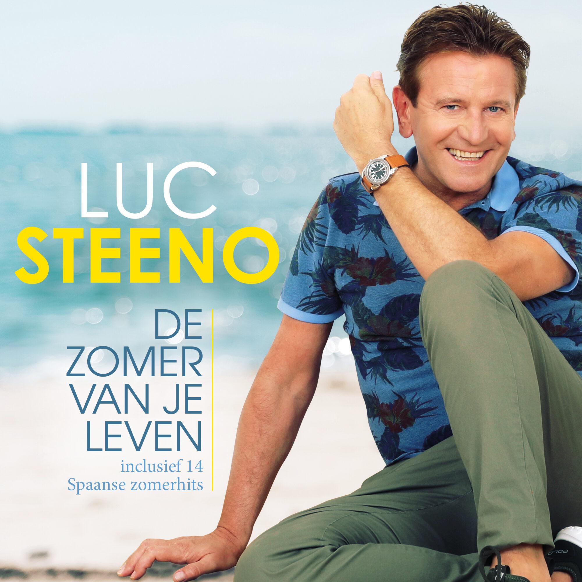 Ls De Zomer Van Je Leven Cover