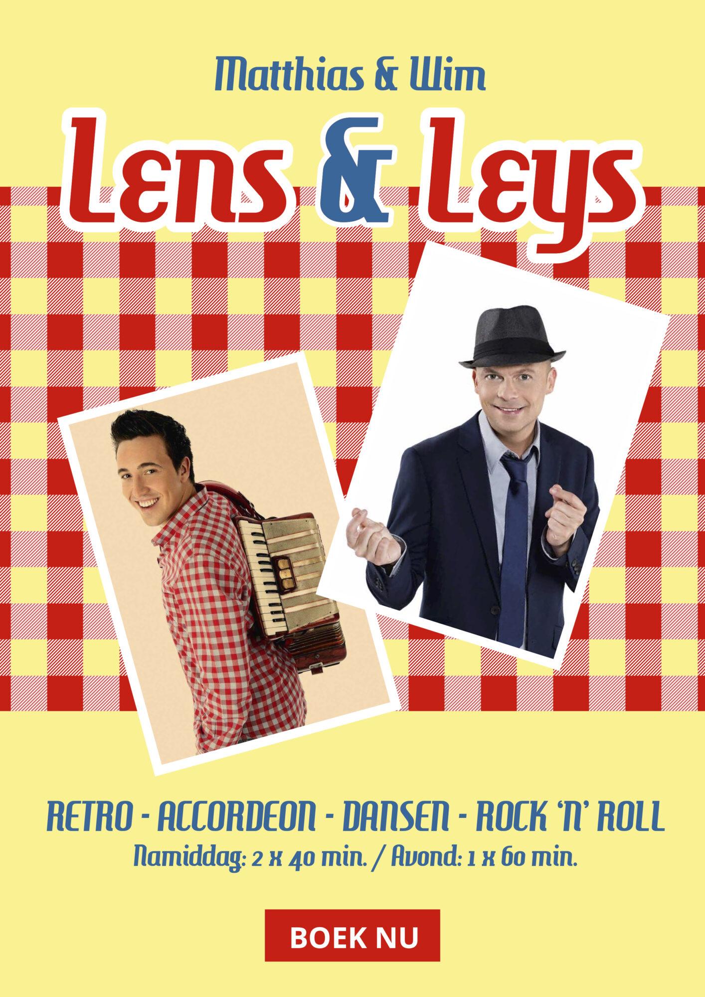 Lens Leys