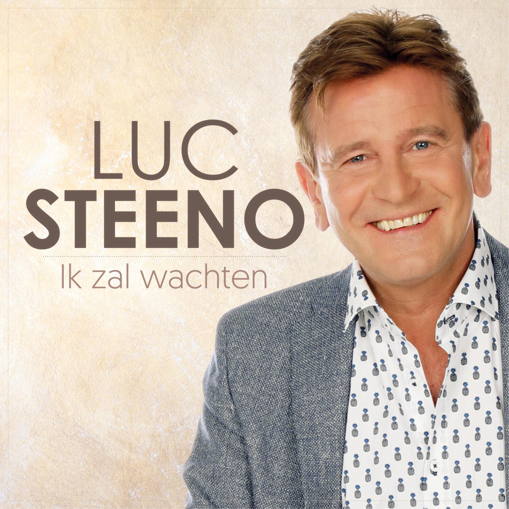 Luc Steeno Ik Zal Wachten