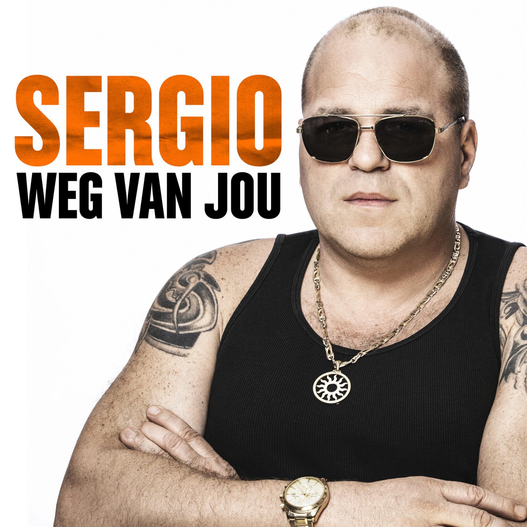 Sergio Weg Van Jou Co