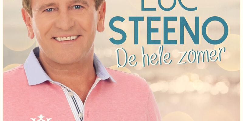 Ls De Hele Zomer Cover