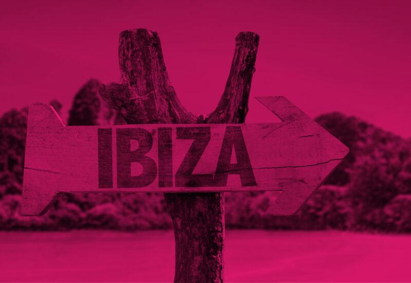 Ibiza Roze