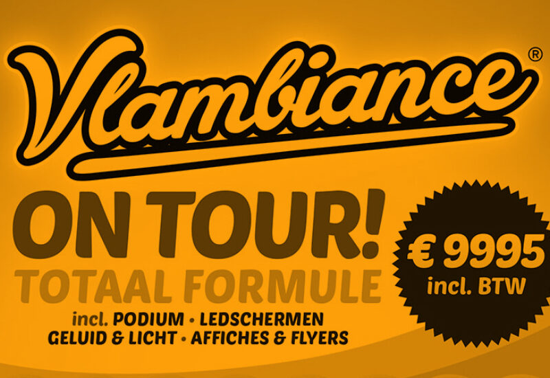 Vlambiance On Tour111