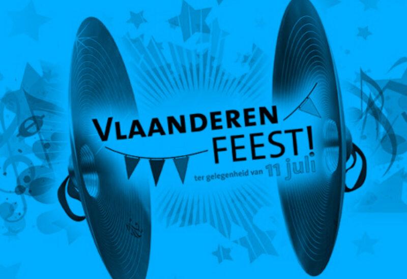 Vlaanderen Feest1